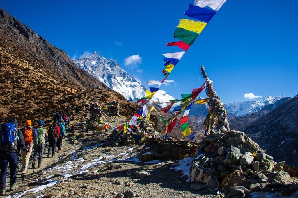 Nepal reopening to trekkers and mountaineers