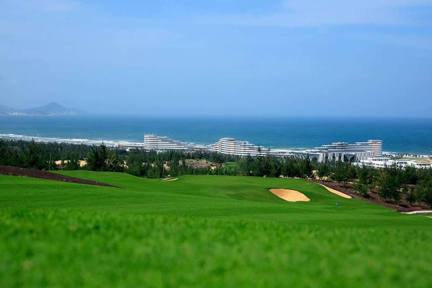 GolfLink FLC Luxury Resort Quy Nhơn