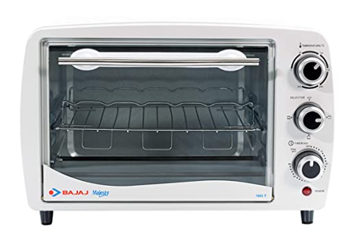 Bajaj Majesty 1603 oven