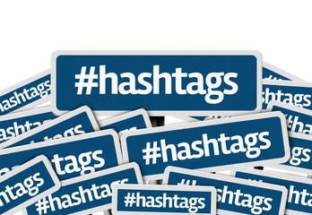 Instagram hashtags - SEO