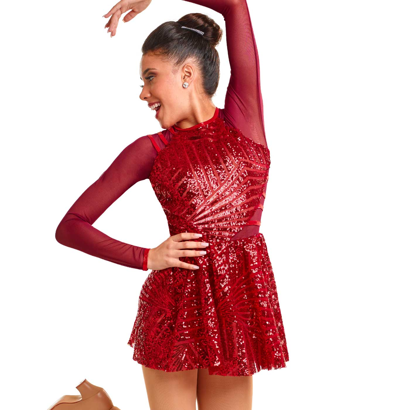 Image result for j5150 red hot call costumes