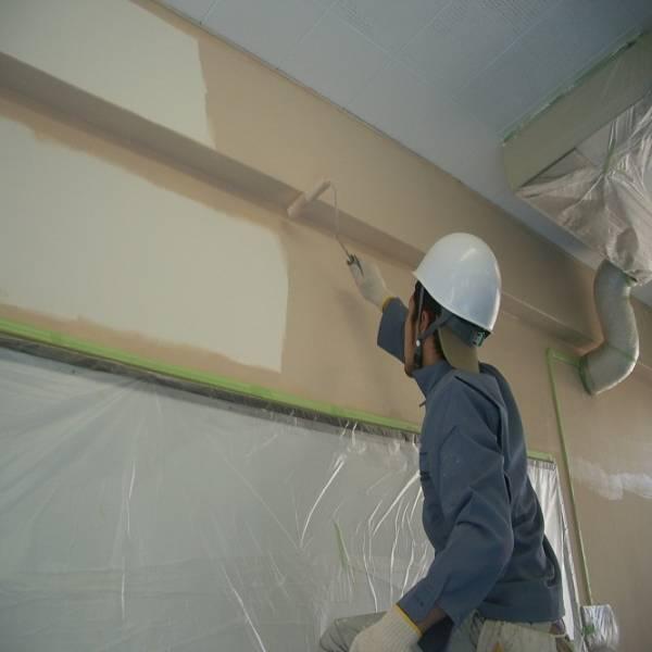 Xây dựng Thăng Tiến hỗ trợ sơn nhà giá rẻ, tiết kiệm chi phí