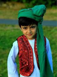 Image result for traditional clothing for men in afghanistan