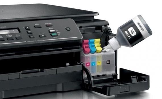 Một vài điều cần biết lúc thay muực máy photo samsung phun màu