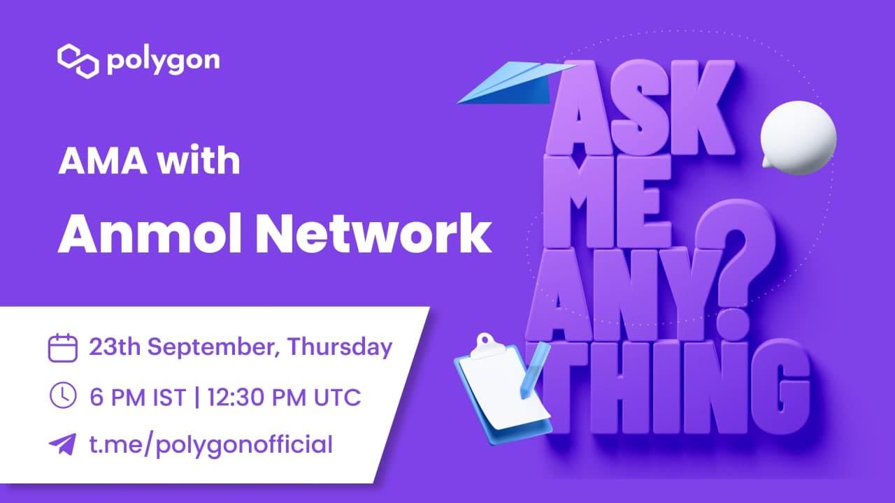 Anmol Network