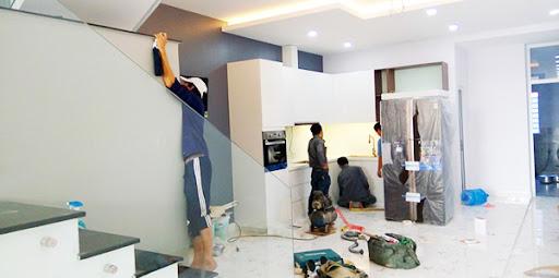 Thợ sửa nhà tại tphcm