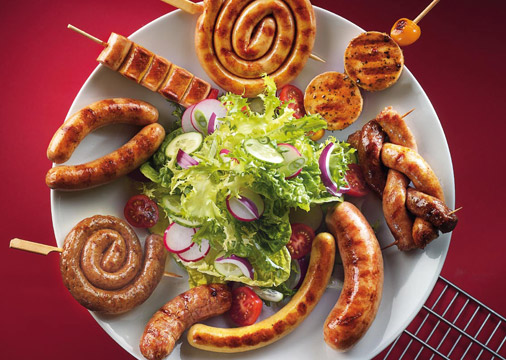 Những món ăn không thể bỏ qua khi đến Đức 4
