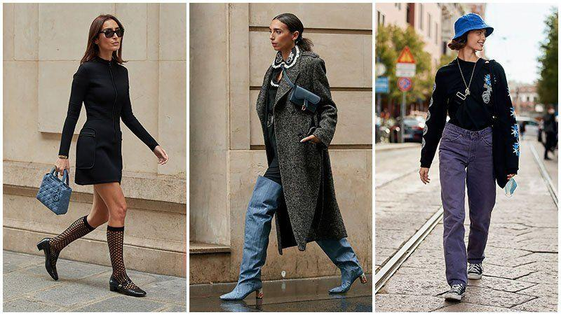 Top 10 Fashion Trends from Spring/Summer 2021 Fashion Weeks   Fashion trends,  Fashion, Sleek fashion