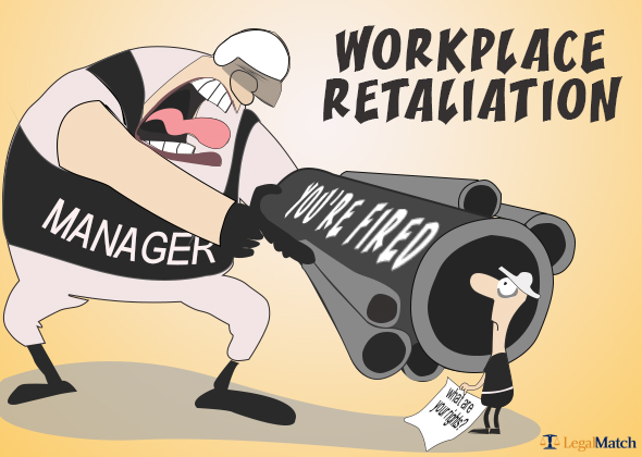 workplace retaliation complaints