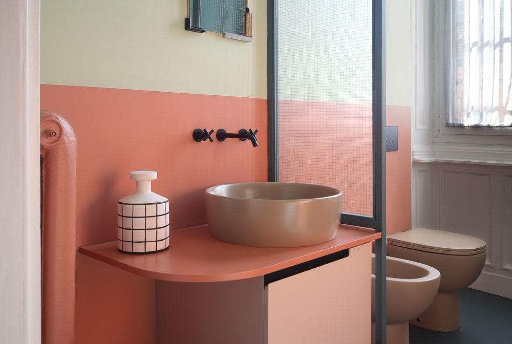 desain kamar mandi populer