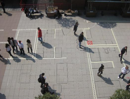A group of people playing basketballDescription automatically generated with low confidence