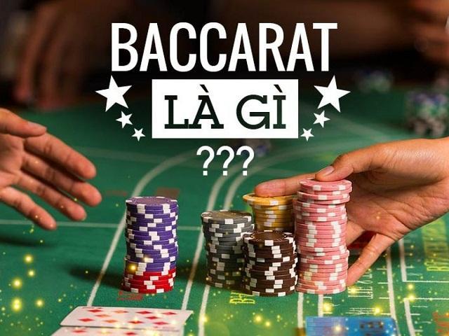 cách chơi baccarat online