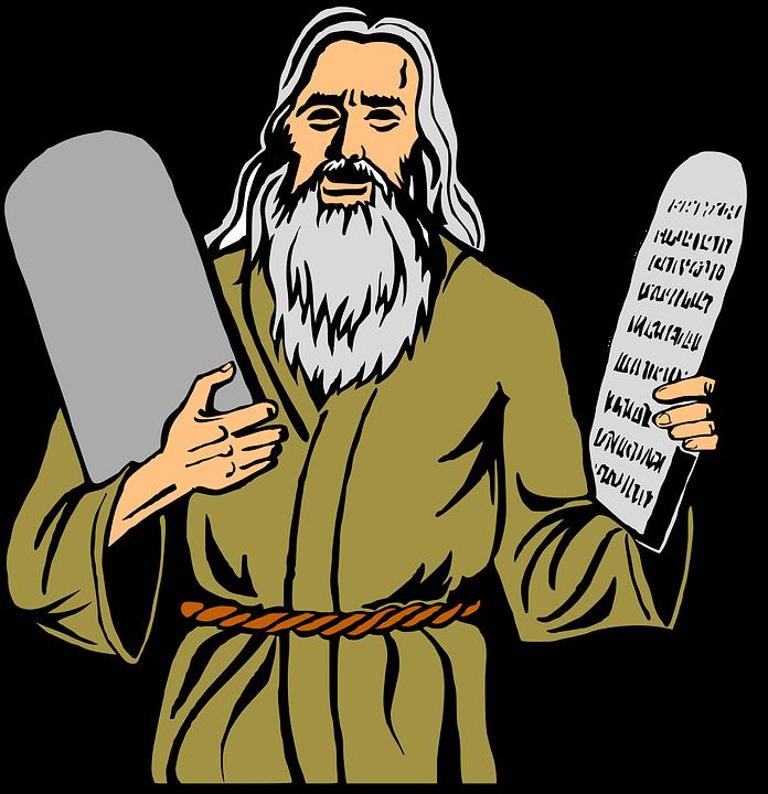 ... Commandments, 10, Ten