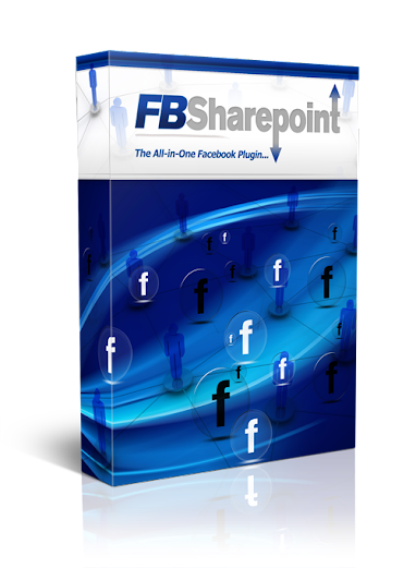 Facebook share point