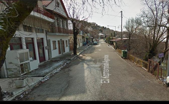 ΑΤ Αγίου Βλασίου/ Δ.Ε. Παρακαμπυλίων, Δ.Αγρινίου