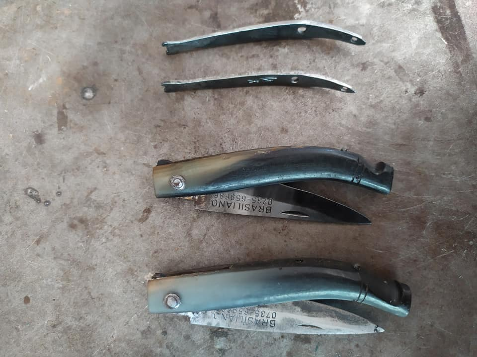 quattro coltelli anconetani