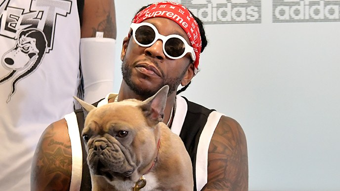 Rap or Go to the League: A Review of 2 Chainz Fifth Studio Album