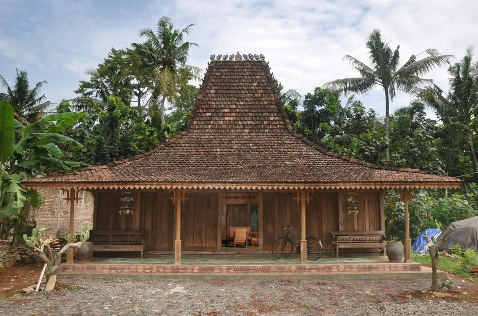 7 Jenis Dan Keunikan Rumah Joglo Sebagai Rumah Adat Jawa Yang Menarik