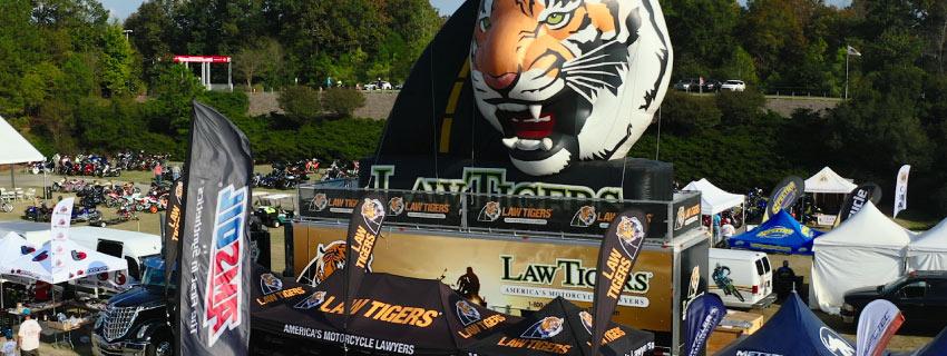 Law Tigers Grassroot Marketing