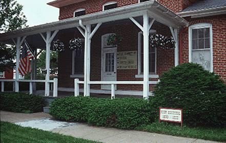 Army Community Center
