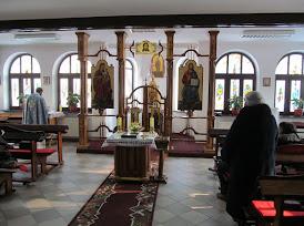 Як поводитися у храмі?