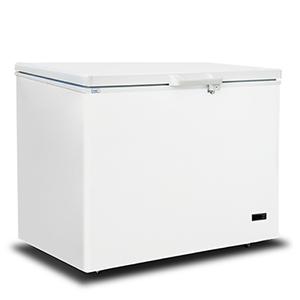 5. ตู้แช่แข็ง The Cool Prima 300 DT