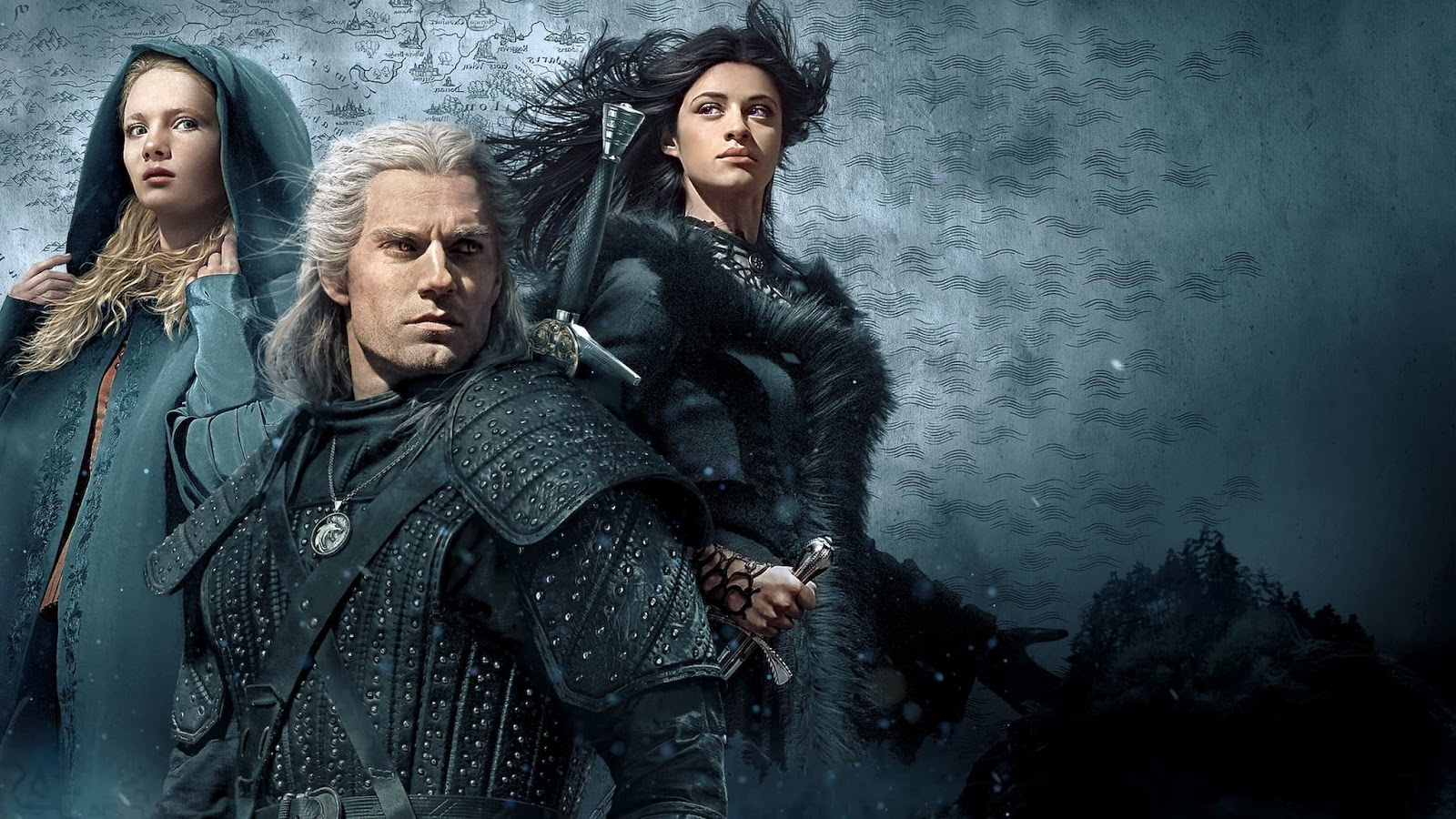"""Have You Ever Seen """"The Witcher"""" Movie?"""
