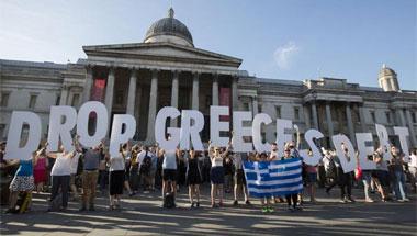 Eurozone, Alexis Tsipras, Greek referendum