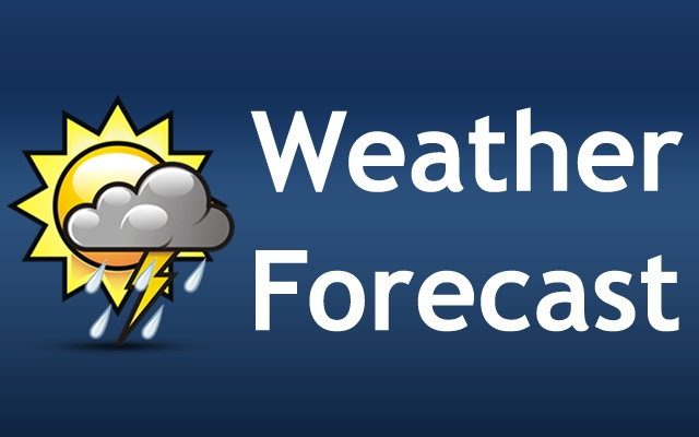 Weather Today: Weather Forecasts