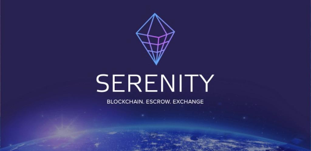 ethereum serenity