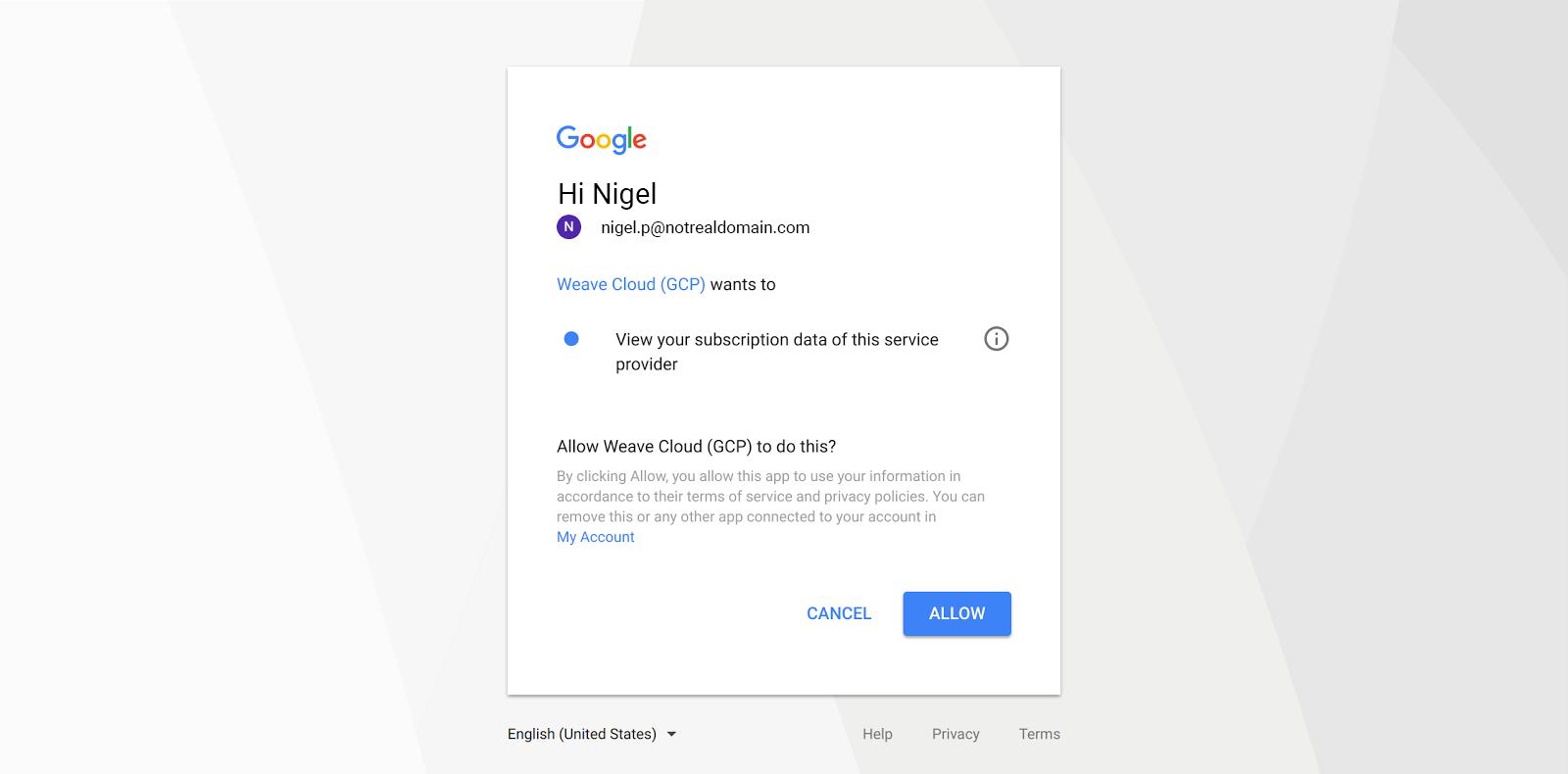 Google Cloud Platform Kubernetes | Weaveworks