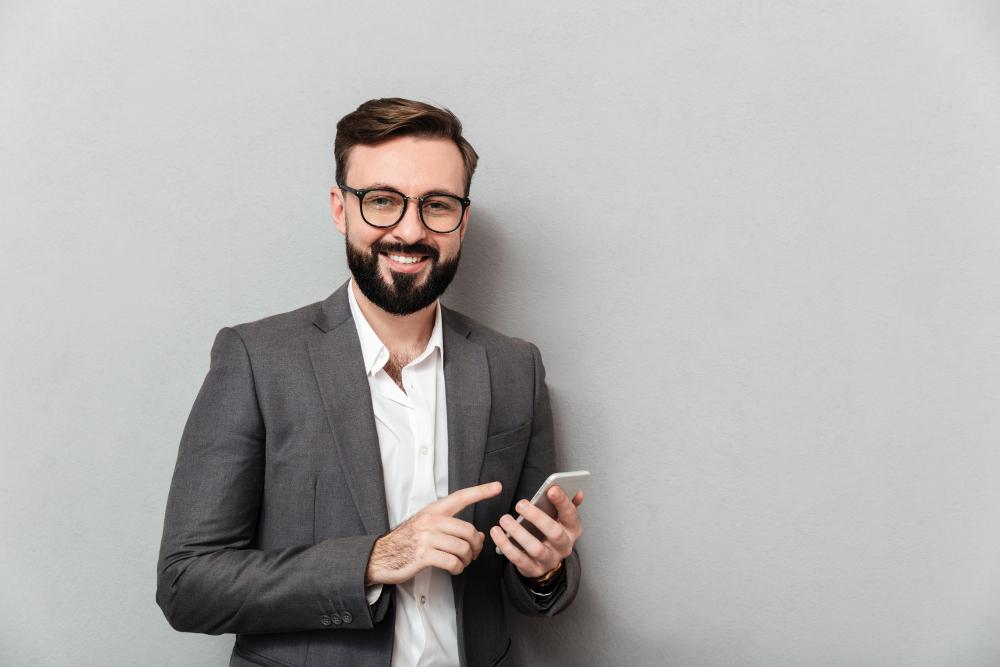 Emprendedor, emprende desde tu celular
