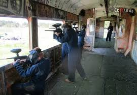 Image result for lock n load the bus and the train