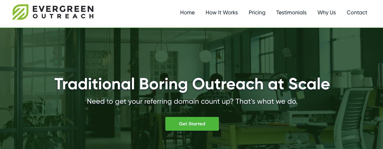 outreach platform