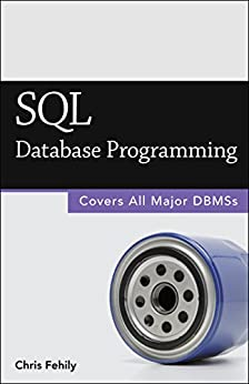 Database Programming: Courses, Training, and Other Resources