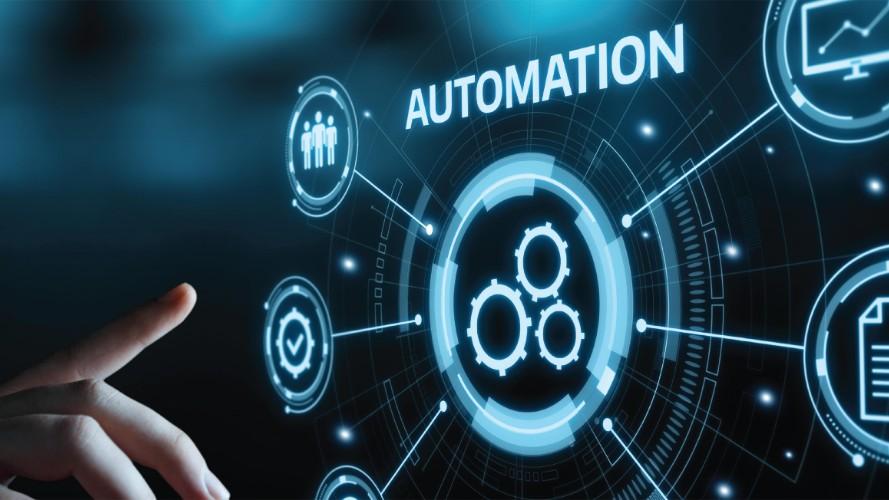 Automation Image - XpDubai
