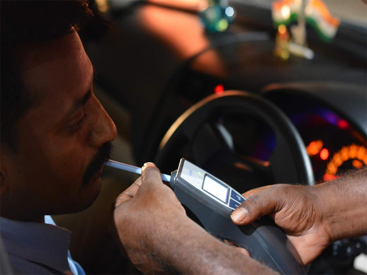 Image result for DRINK AND DRIVE TEST TO SUSPEND IN INDIA
