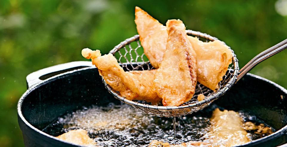 How Long Does it Take to Deep Fry Fish?