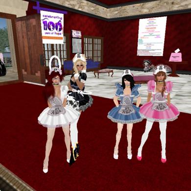 AYA'S Maids