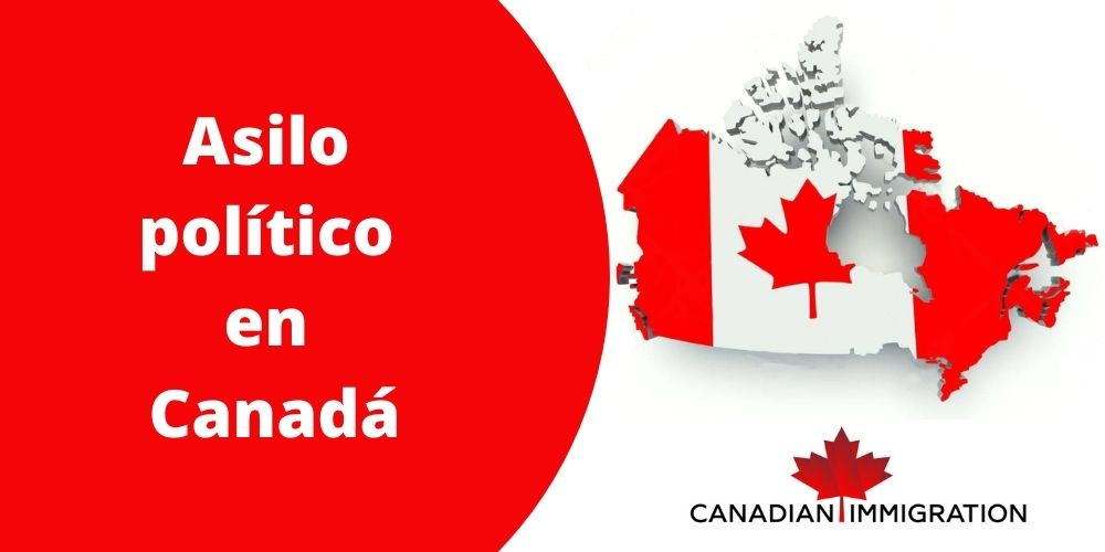 Asilo político en Canadá
