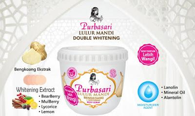 Review Purbasari Double Whitening Tiaranab