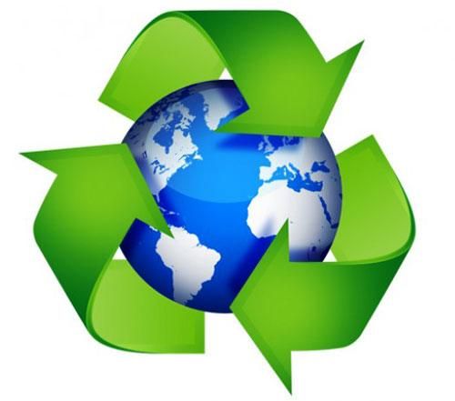 Resultat d'imatges de reciclatge