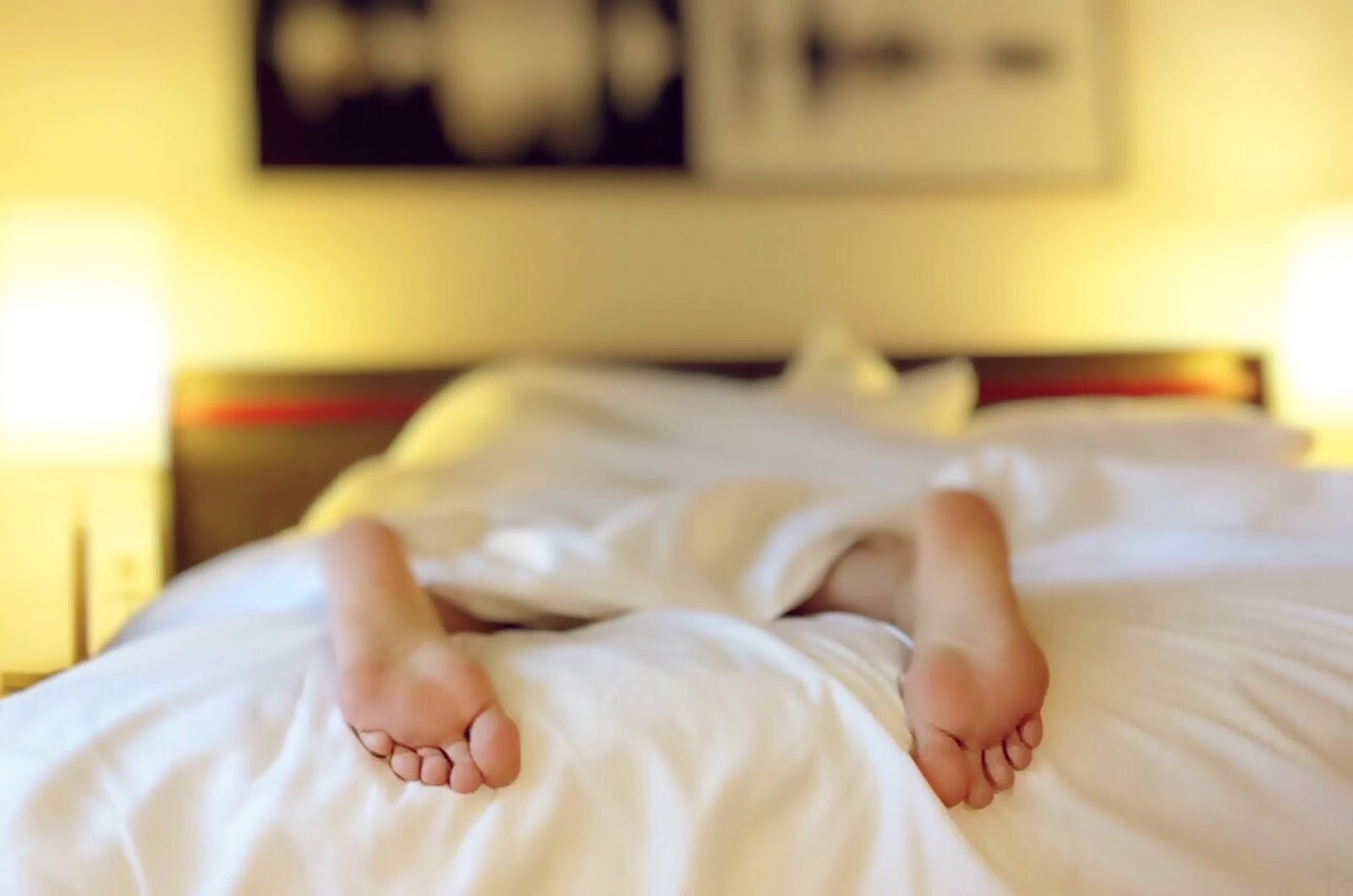 sleep deprivation and unhappy marriage