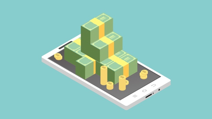 Most Profitable Apps