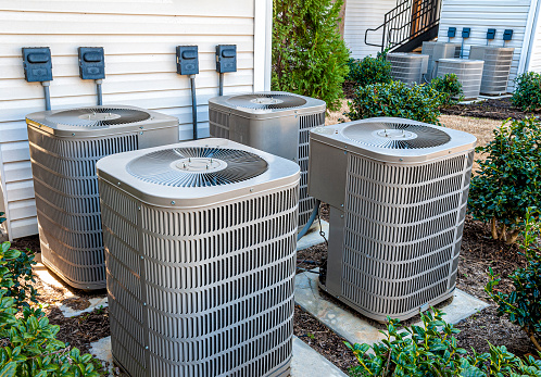 What to Do if Your Central AC Unit Is Not Working Properly