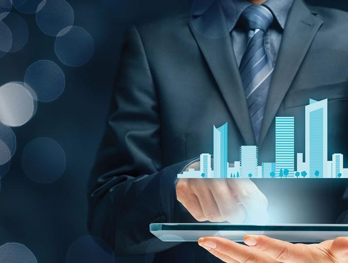 Ứng dụng công nghệ 4.0 trong quản lý tòa nhà