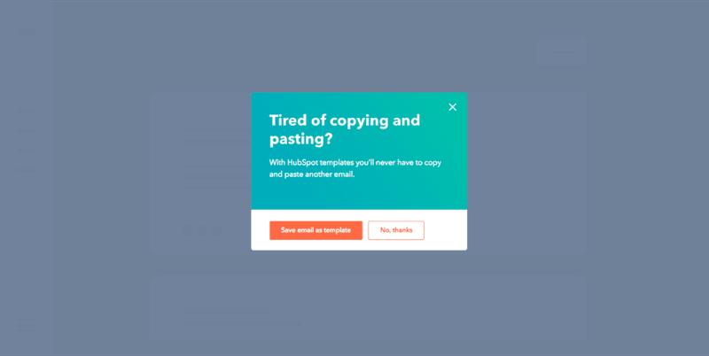 HubSpot Feature Integration