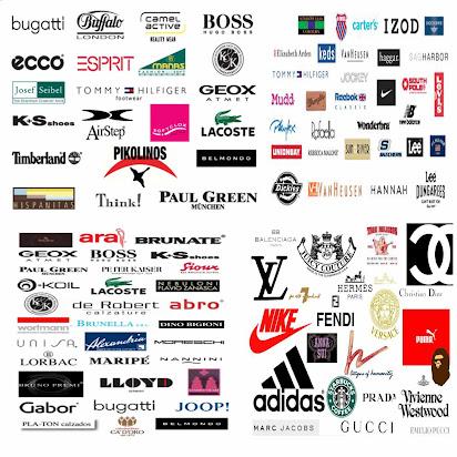 bc505bd9ad91 Логотипы известных брендов сумок