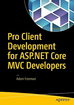 V577 Book Download Pdf Pro Client Development For Asp Net Core Mvc