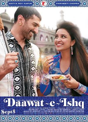 watch daawat e ishq online free hd